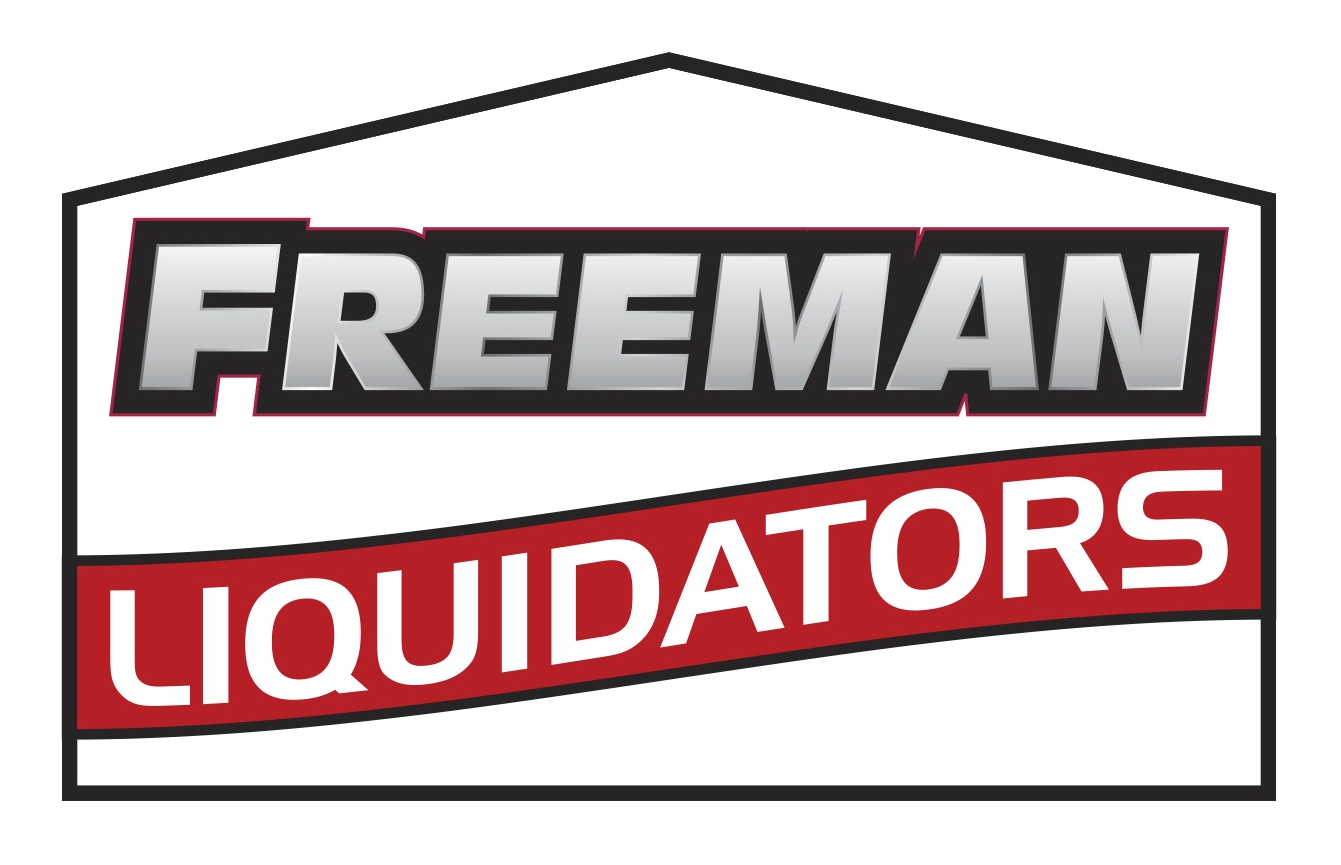 Freeman Liquidators…