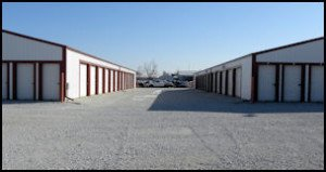 Freeman Mini Storage Joplin MO